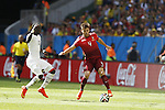 Miguel Veloso (POR), JUNE 26, 2014 - Football / Soccer : FIFA World Cup Brazil<br /> match between Portugal and Ghana at the Estadio Nacional in Brasilia, Brazil. (Photo by AFLO) [3604]