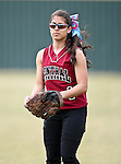 Keller Central vs. Southwest Christian (Mansfield Softball Tournament)