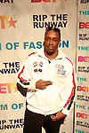 Producer/Director Choke No Joke-Red Carpet attends BET'S RIP THE RUNWAY 2011 Hosted by MEHCAD BROOKS AND SELITA EBANKS AT THE HAMMERSTEIN BALLROOM, New York 2/26/11