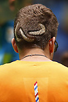 General View,,<br /> SEPTEMBER 10, 2016 - Boccia : <br /> Mixed Team BC1/BC2<br /> Group stage match between Japan 6-3 Netherlands<br /> at Carioca Arena 2<br /> during the Rio 2016 Paralympic Games in Rio de Janeiro, Brazil.<br /> (Photo by Shingo Ito/AFLO)