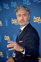 Directors Guild Awards 2020