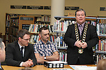Drogheda Counts Presentation Drogheda Library
