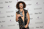 Redfoo of LMFAO, hosts the first ever, Party Rock Mondays, at Marquee Nightclub and Dayclub, Las Vegas, NV, January 31, 2011, with special guest Pauly Shore  © Al Powers / RETNA ltd