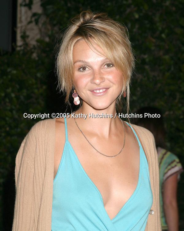 Beau Garrett.Nautica & Details celebrates April issue of Details.Hollywood, CA.April 12, 2005.@2005 Kathy Hutchins / Hutchins Photo.