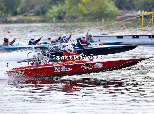 2013 Marble Falls LakeFest  Drag Boat Race in Marble Falls, Texas.