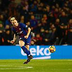 Rakitic, FC Barcelona v Deportivo de la Coruña en el Camp Now, Barcelona, Jornada 16, 17 Diciembre 2017. Photo Martin Seras Lima