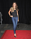 Samantha Harris attends The Launch Party for The Kardashian Kollection for Sears held at The Colony in Hollywood, California on August 17,2011                                                                               © 2011 DVS / Hollywood Press Agency