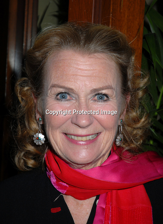 """Juliet Mills ..at the opening night party for """"Tryst"""" starring Maxwell Caulfield and Amelia Campbell on April 6, 2006 at Compass...Robin Platzer, Twin Images"""