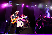 Deep Purple en spectacle a Montreal lors de la tournee <br /> Rapture Of The Deep - North America 2007 tour<br /> <br /> PHOTO :  Agence Quebec Presse