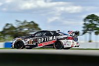 IMSA Continental Tire SportsCar Challenge<br /> Sebring February Test<br /> Sebring International Raceway, Sebring, Florida, USA<br /> Wednesday 21 February 2018<br /> #82 BimmerWorld Racing, BMW M4 GT4, GS: James Clay, Tyler Cooke<br /> World Copyright: Richard Dole<br /> LAT Images