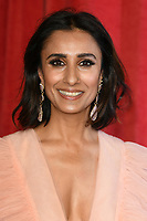 LONDON, UK. June 01, 2019: Anita Rani arriving for The British Soap Awards 2019 at the Lowry Theatre, Manchester.<br /> Picture: Steve Vas/Featureflash