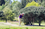 Charlie Smail. New Zealand Amateur Championship, Wairakei Golf Course and Sanctuary, Taupo, New Zealand, Sunday 4  November 2018. Photo: Simon Watts/www.bwmedia.co.nz