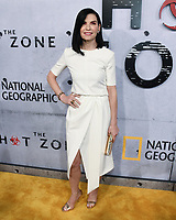 """The Hot Zone"" Los Angeles Premiere"