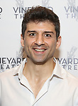 Tony Yazbeck attends the Opening Night Performance Celebration for  'The Beast In The Jungle' at The Vineyard Theatre on May 23, 2018 in New York City.
