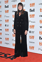 08 September 2018 - Toronto, Ontario, Canada - Rebecca Root. &quot;The Sisters Brothers&quot; Premiere - 2018 Toronto International Film Festival held at the Princess of Wales Theatre. <br /> CAP/ADM/BPC<br /> &copy;BPC/ADM/Capital Pictures
