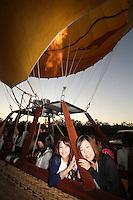 20150919 19 September Hot Air Balloon Cairns