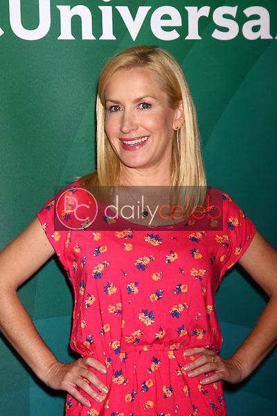 Angela Kinsey<br /> at the 2013 NBC Universal Summer Press Day , Langham Huntington Hotel, Pasadena, CA 04-22-13<br /> David Edwards/Dailyceleb.com 818-249-4998