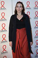 Delphine Ernotte - SOIREE DE PRESENTATION DU SIDACTION 2017 AU MUSEE DU QUAI BRANLY