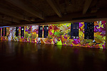 2013 02 12 Sky West 6th floor video mapping