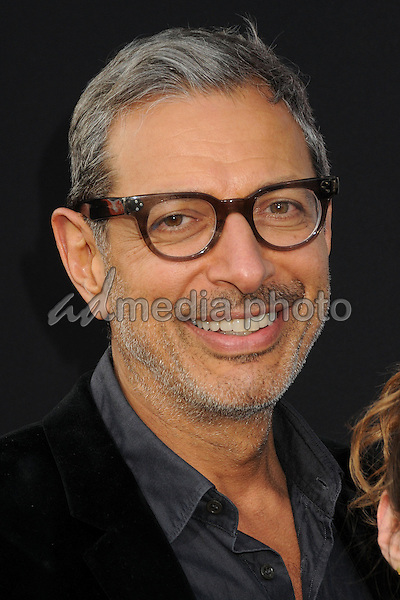 "3 June 2015 - West Hollywood, California - Jeff Goldblum. ""Me And Earl And The Dying Girl"" Los Angeles Premiere held at the Harmony Gold Theatre. Photo Credit: Byron Purvis/AdMedia"