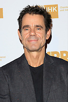 LOS ANGELES - OCT 6: Tom Tykwer at the Babylon Berlin International Premiere held at The Theatre at Ace Hotel on October 6, 2017 in Los Angeles, CA