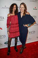 05 January 2019 - Los Angeles, California - Helena Howard, Josephine Decker. the BAFTA Los Angeles Tea Party held at the Four Seasons Hotel Los Angeles.          <br /> CAP/ADM<br /> ©ADM/Capital Pictures