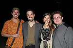 Opening Night of Ken Ludwig's The Three Musketeers, an epic adventure at Pennsylvania Shakespeare Festival on July 14, 2017 starring Dan Hodge, Alexander Sovronsky, Stephanie Hodge (Photo Sue Coflin.Max Photos)