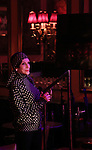Liliane Montevecchi previews '54 sings 'Grand Hotel'