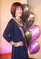 22/10/2010.Winner of the Carraig Donn Woman 2010 award Anne Jordan from Foxford, .at Ireland AM studios at TV3 HQ, ,Dublin..Photo: Gareth Chaney Collins