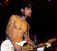 Dave Navarro, 2004, Photo By John Barrett/PHOTOlink