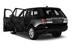 Car images of 2019 Land Rover Range-Rover HSE 5 Door SUV Doors