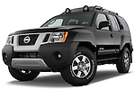 Nissan Xterra Off Road SUV 2009