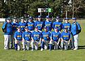 2017 - 2018 Bremerton HS Baseball