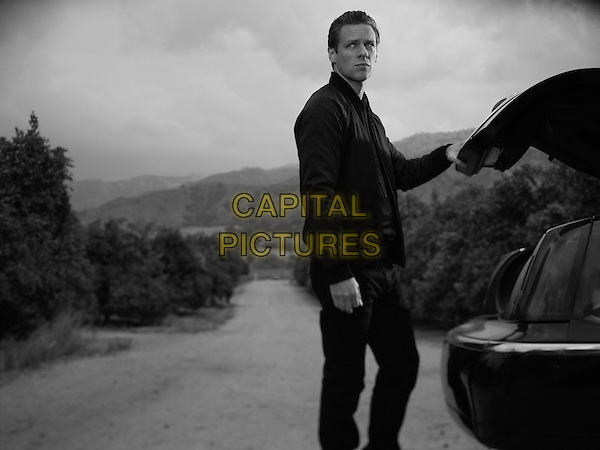 Justified (2010&ndash;2015) <br /> (Season 5)<br /> Jacob Pitts<br /> *Filmstill - Editorial Use Only*<br /> CAP/KFS<br /> Image supplied by Capital Pictures
