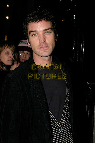 "JAKE MASKALL.Aftershow Party for ""Mrs Henderson Presents"" at Floridita London, UK..November 23rd, 2005.Ref: AH.headshot portrait.www.capitalpictures.com.sales@capitalpictures.com.© Capital Pictures."