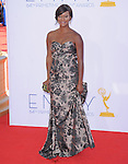 Sufe Bradshaw. at The 64th Anual Primetime Emmy Awards held at Nokia Theatre L.A. Live in Los Angeles, California on September  23,2012                                                                   Copyright 2012 Hollywood Press Agency