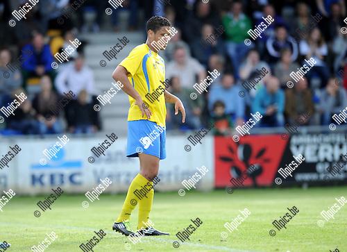 2012-06-23 / Voetbal / seizoen 2012-2013 / KFCO Wilrijk / José Silva Nilson..Foto: Mpics.be