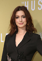 "08 May 2019 - Hollywood, California - Anne Hathaway. Premiere Of MGM's ""The Hustle""  held at The ArcLight Hollywood. Photo Credit: Faye Sadou/AdMedia"