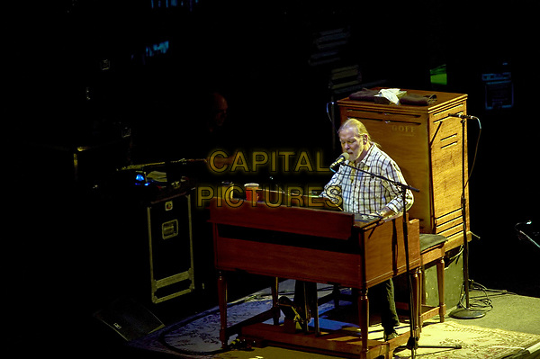 Gregg Allman Plays at The Saenger Theater in Pensacola, Florida on January 10 2012<br /> &copy; RTGraham/MPI/Capital Pictures