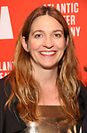 Clare Lizzimore attends the Opening Night of the Atlantic Theater Company's New York Premier play 'Animal' at Jake's Saloon on June 6, 2017 in New York City.
