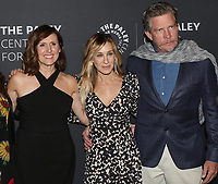 www.acepixs.com<br /> <br /> February 8 2018, New York City<br /> <br /> Actors (L-R) Molly Shannon, Sarah Jessica Parker and Thomas Haden Church arriving at an evening with the cast of 'Divorce' at The Paley Center for Media on February 8, 2018 in New York City. <br /> <br /> By Line: Nancy Rivera/ACE Pictures<br /> <br /> <br /> ACE Pictures Inc<br /> Tel: 6467670430<br /> Email: info@acepixs.com<br /> www.acepixs.com