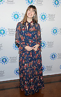 NEW YORK, NY - OCTOBER 27: Honoree Claire Wineland attend the World of Children Awards Ceremony at 583 Park  on October 27, 2016 in New York City. Photo by John Palmer/ MediaPunch