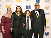 Jeffrey C Stewart and family  attend the 69th National Book Awards Ceremony and Benefit Dinner presented by the National Book Foundaton on November 14, 2018 at Cipriani Wall Street in New York, New York, USA.<br /> <br /> photo by Robin Platzer/Twin Images<br />  <br /> phone number 212-935-0770