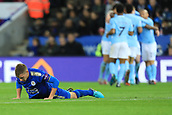 2017 EPL Premier League Leicester City v Manchester City Nov 18th
