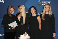 WEST HOLLYWOOD, CA - FEBRUARY 7: Meghan Trainor, Guests, at the Delta Air Line 2019 GRAMMY Party at Mondrian LA in West Hollywood, California on February 7, 2019. <br /> CAP/MPIFS<br /> &copy;MPIFS/Capital Pictures