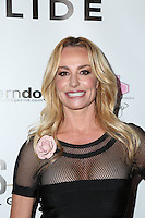 LOS ANGELES, CA - NOV 11: Taylor Armstrong attends the first annual Vanderpump Dog Foundation Gala hosted and founded by Lisa Vanderpump, Taglyan Cultural Complex, Los Angeles, CA, November 3, 2016. (Credit: Parisa Afsahi/MediaPunch).