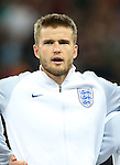 England's Eric Dier in action during the friendly match at Wembley Stadium, London. Picture date November 15th, 2016 Pic David Klein/Sportimage