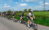 Picture by Alex Whitehead/SWpix.com - 03/05/2018 - Cycling - 2018 Asda Women's Tour de Yorkshire - Stage 1: Beverley to Doncaster - Chantal Blaak of Boels Dolmans.
