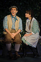 """Secret Garden"" presented by Stages St. Louis at The Robert G. Reim Theatre in Kirkwood, MO on July 21, 2011."