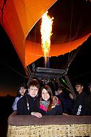 July 12 2019 Hot Air Balloon Gold Coast and Brisbane